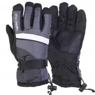Теплые горнолыжные перчатки Thermo Plus