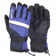 Теплые лыжные перчатки Thermo Plus