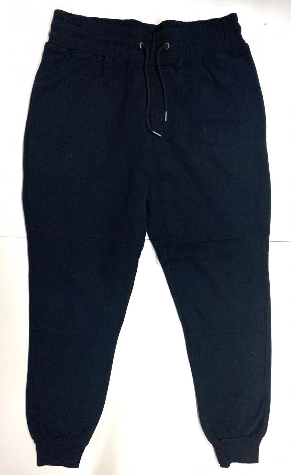 Теплые мужские штаны для спорта