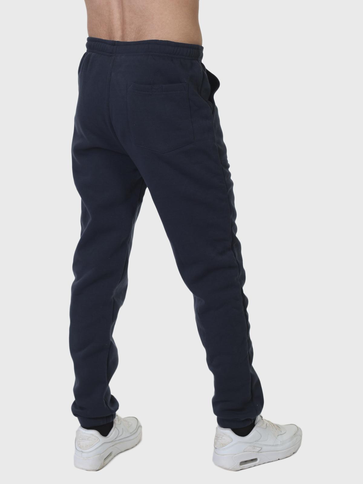 Теплые мужские штаны на флисе от Lowes (Австралия) заказать в Военпро