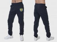 Теплые мужские штаны ФСО на флисе от Lowes (Австралия)