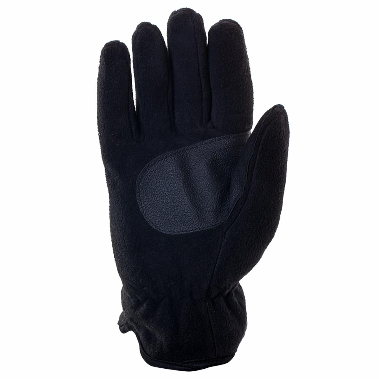 Теплые перчатки из флиса заказать в Военпро