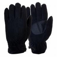 Теплые перчатки из флиса