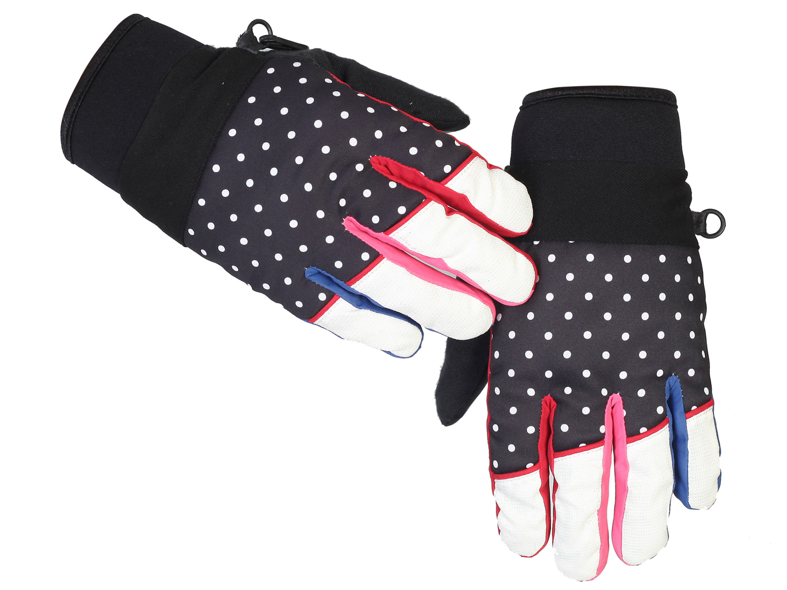 Купить в интернет магазине теплые женские перчатки