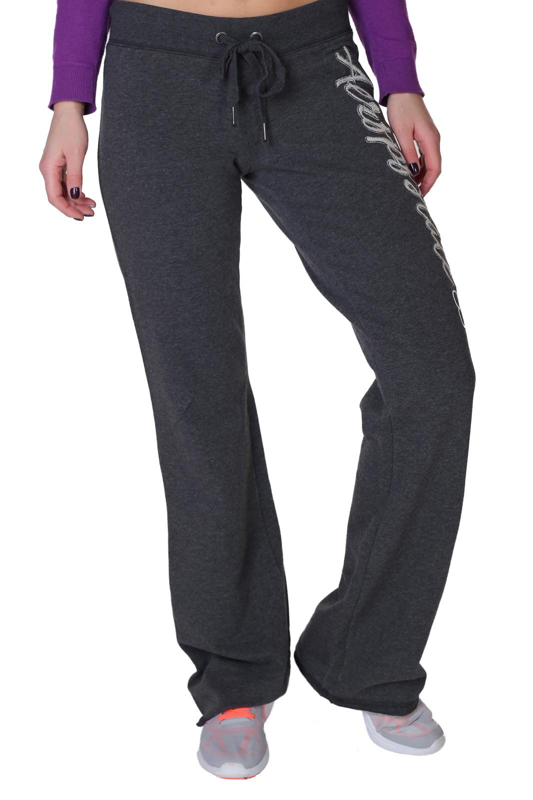 Широкие спортивные штаны на удобной резинке