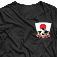 Термоаппликации на одежду сборной Японии