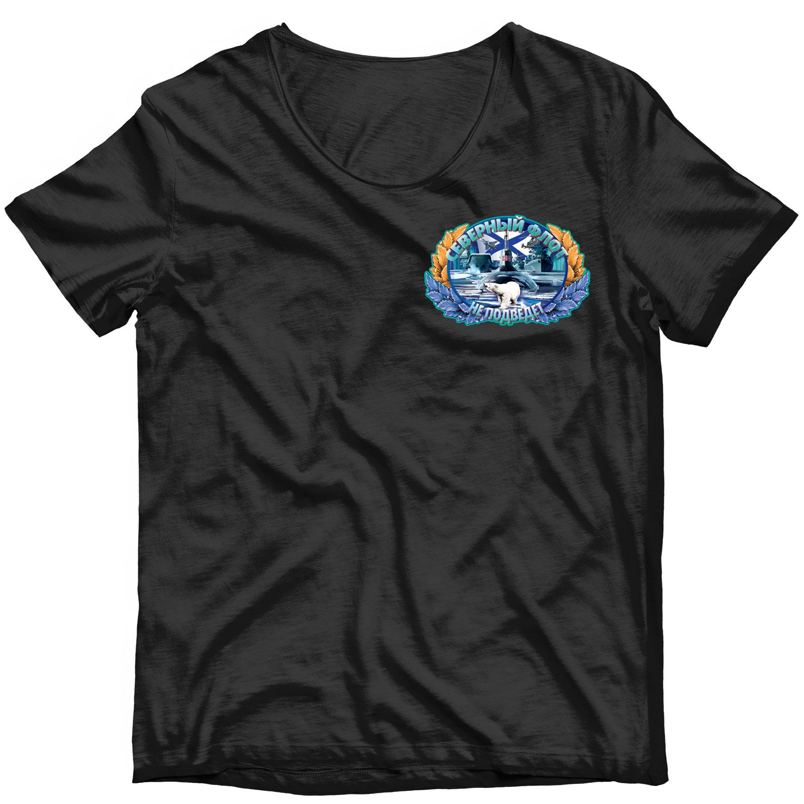 Термоаппликации на одежду ВМФ