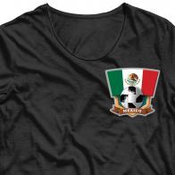 Термоаппликация MEXICO