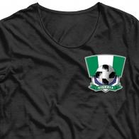 Термонаклейки на футболки сборной Нигерии