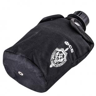 Термоподсумок с флягой для сотрудников ФСБ по лучшей цене
