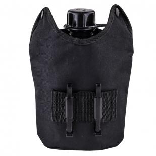 Термоподсумок с флягой для сотрудников ФСБ - универсальное крепление