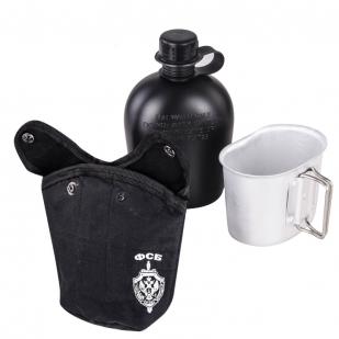 Термоподсумок с флягой для сотрудников ФСБ с доставкой