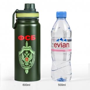 Термос-бутылка ФСБ - купить оптом