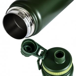 Термос-бутылка Гвардия России - купить с доставкой