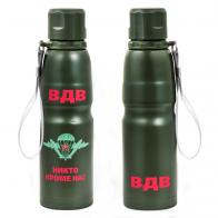 Термос бутылка «ВДВ»