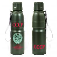 Термос СССР на подарок
