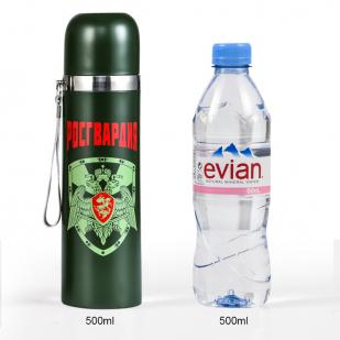 Термос для напитков Росгвардия - купить с доставкой