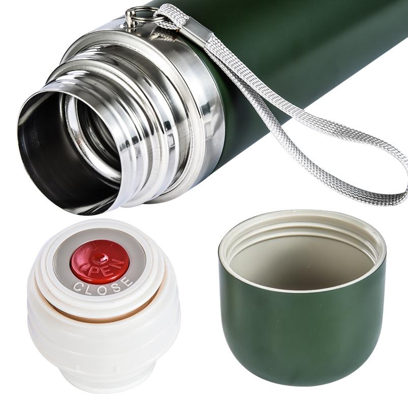 Портативный термос десантника - купить в подарок