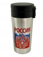 Термостакан Россия