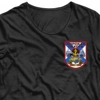 Термотрансфер Морская пехота