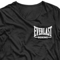 Термотрансферная картинка «Everlast Boxing»
