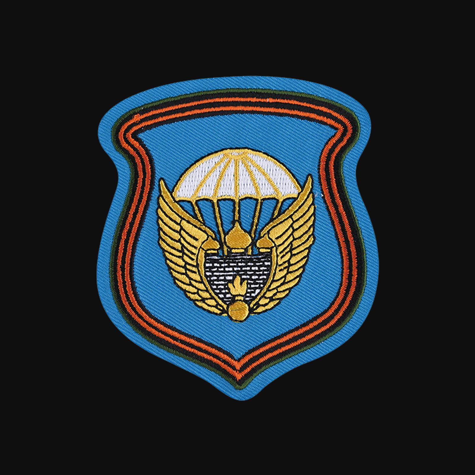 Толстовка-худи 106 гв. Воздушно-десантная дивизия ВДВ