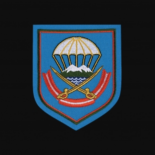 Милитари толстовка для бойцов 108-го гвардейского десантно-штурмового полка