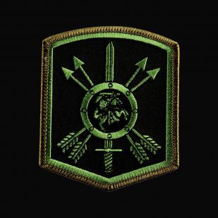 Толстовка 27-я ракетная дивизия РВСН