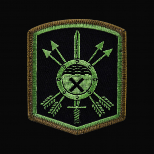 Толстовка 31-я ракетная армия