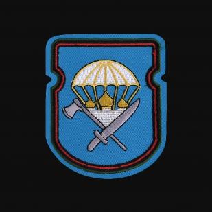 Милитари толстовка для парней из 388-го отдельного инженерно-сапёрного батальона 106-ой ВДД