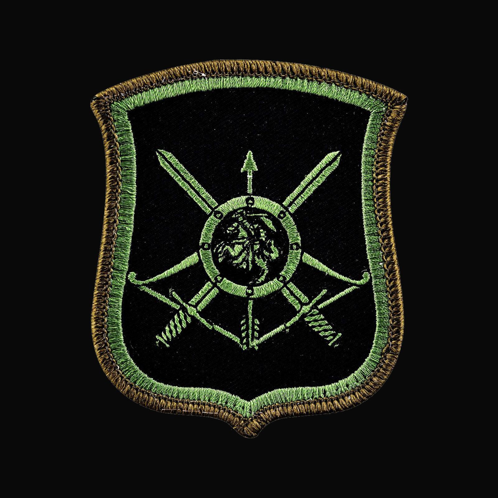 Толстовка 54-я ракетная дивизия