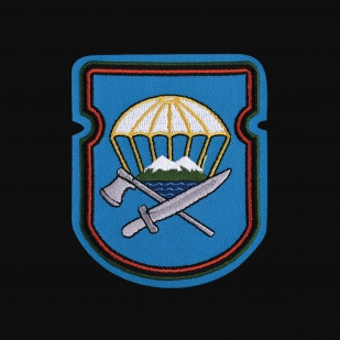 Военная толстовка 629-й отдельный инженерно-сапёрный батальон 7-ой ДШД