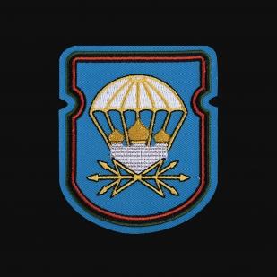 Мужская толстовка 731-го отдельного батальона связи 106 ВДД