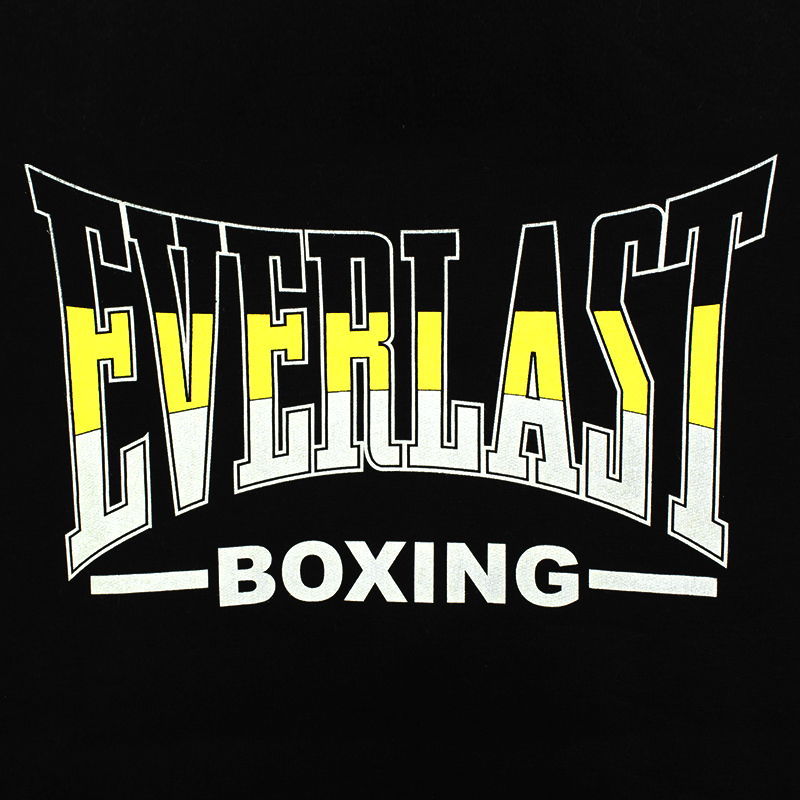 Толстовка «Everlast Имперка» чёрная