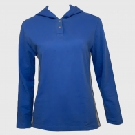 Женская синяя толстовка ОТТО Collection