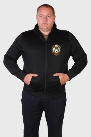 Милитари толстовка Морская Пехота, Спутник.