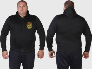 Мужская толстовка Пограничная Служба.
