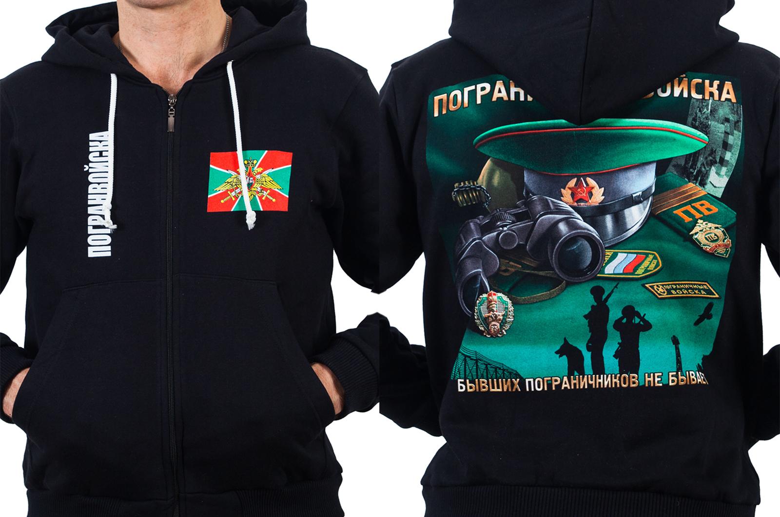 Лучшая военная одежда от Военпро