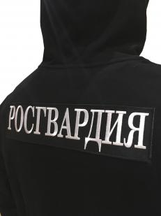 Патриотическая мужская толстовка РОСГВАРДИЯ