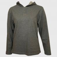 Женская толстовка рубашка OTTO