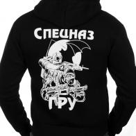 Толстовка Спецназ ГРУ