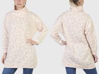 Женская толстовка-туника Ideal Collection