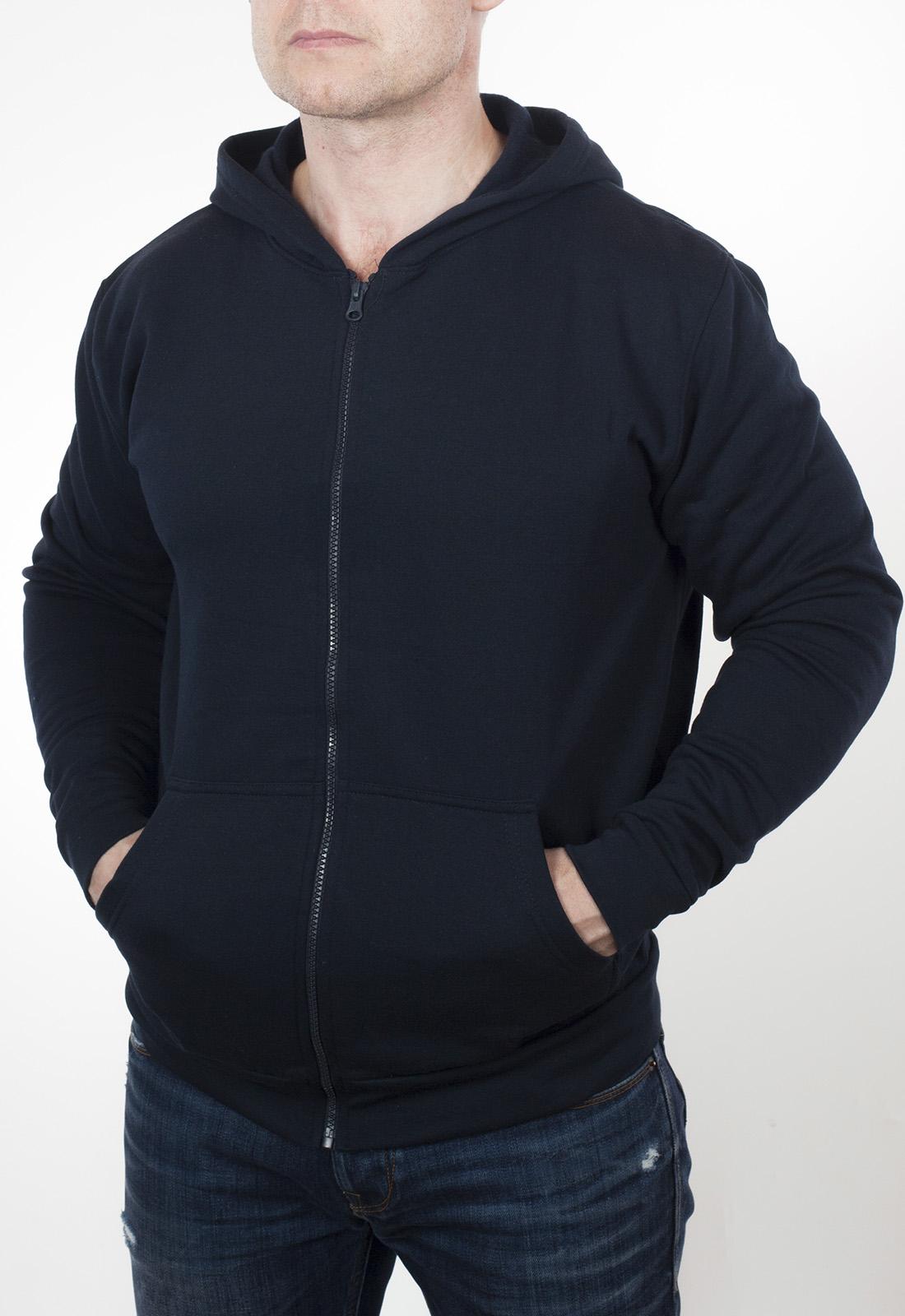 Крутая мужская толстовка ВДВ