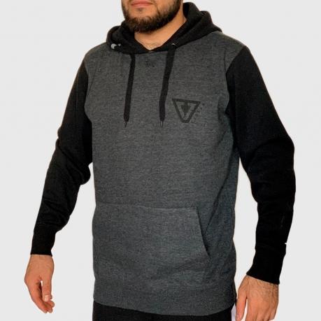 Комбинированная мужская кофта-толстовка Vissla