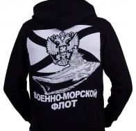"""Толстовка """"За ВМФ"""""""