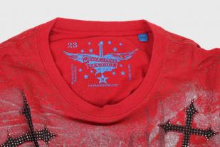 Тонкий женский свитер-джемпер Rock and Roll Cowgirl