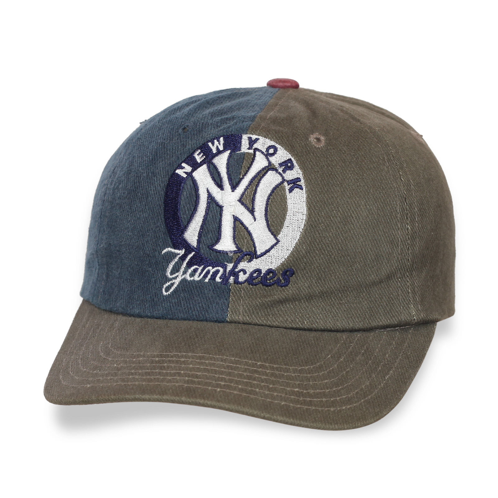 ТОПовая бейсболка New York