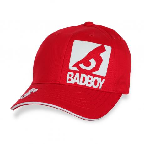 Топовая бейсболка BADBOY
