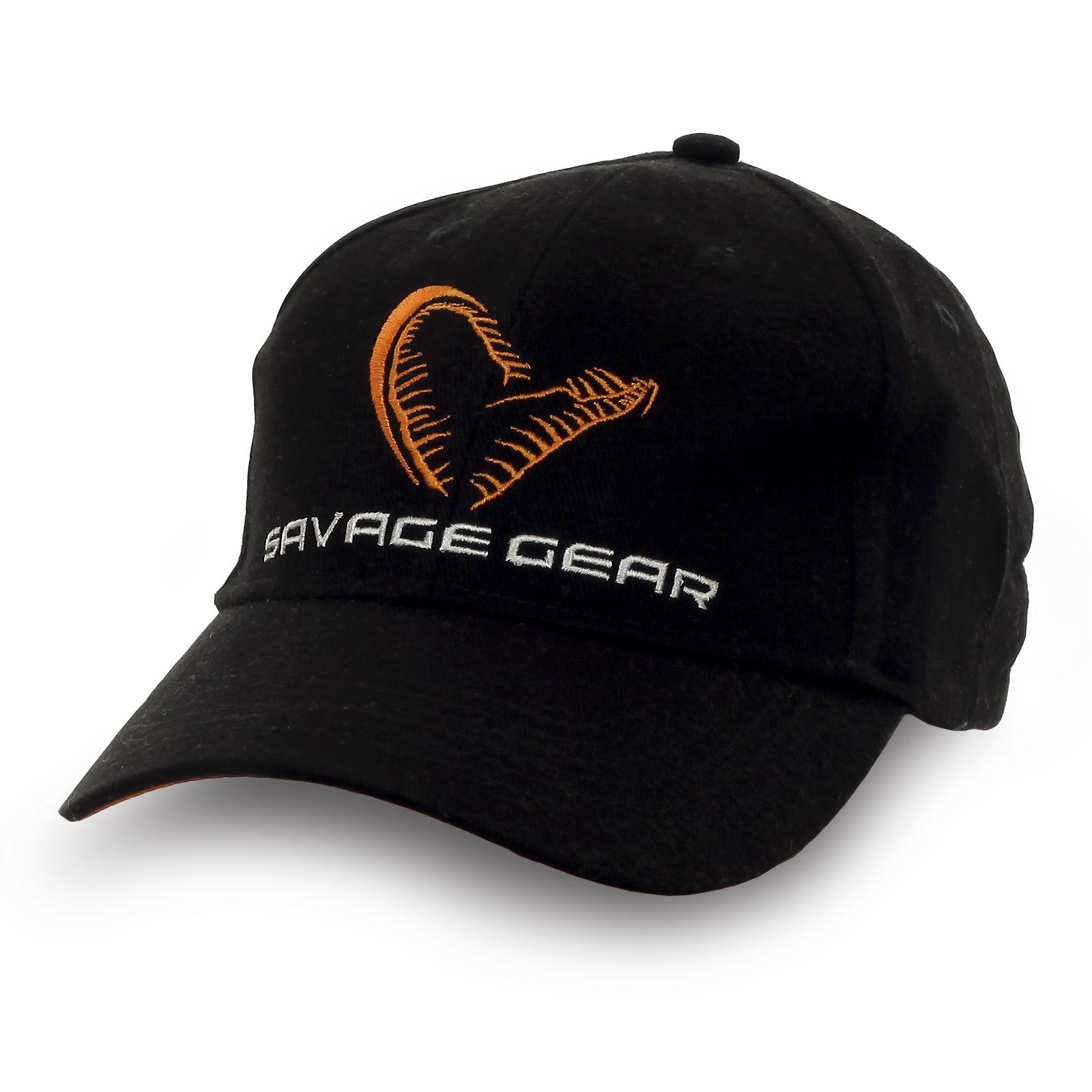 Топовая бейсболка Savage Gear
