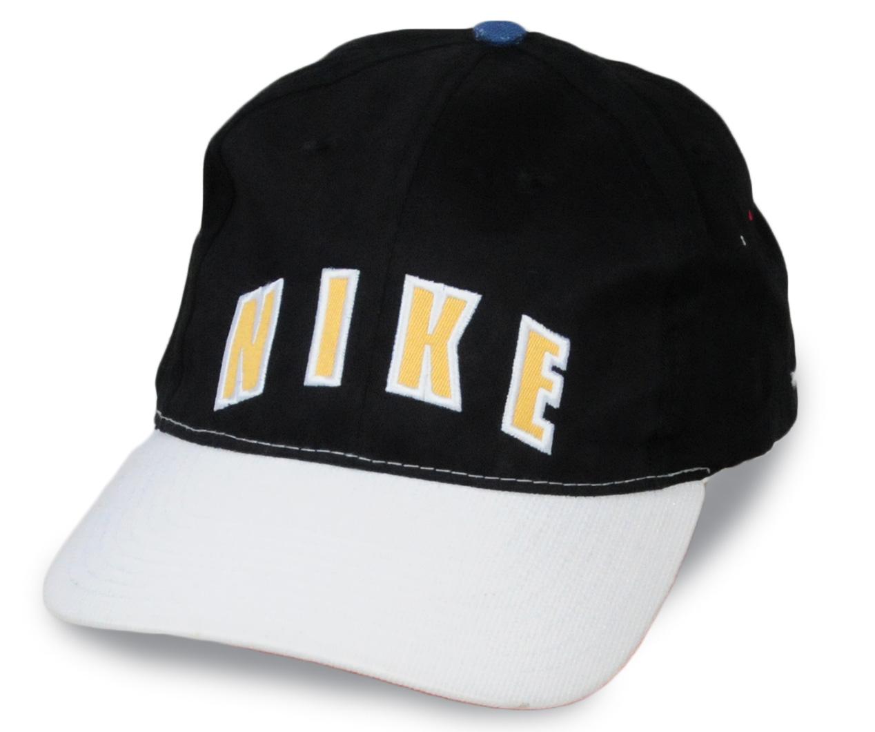 Топовая брендовая бейсболка на лето